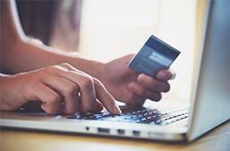 JardiSoft, paiement en ligne