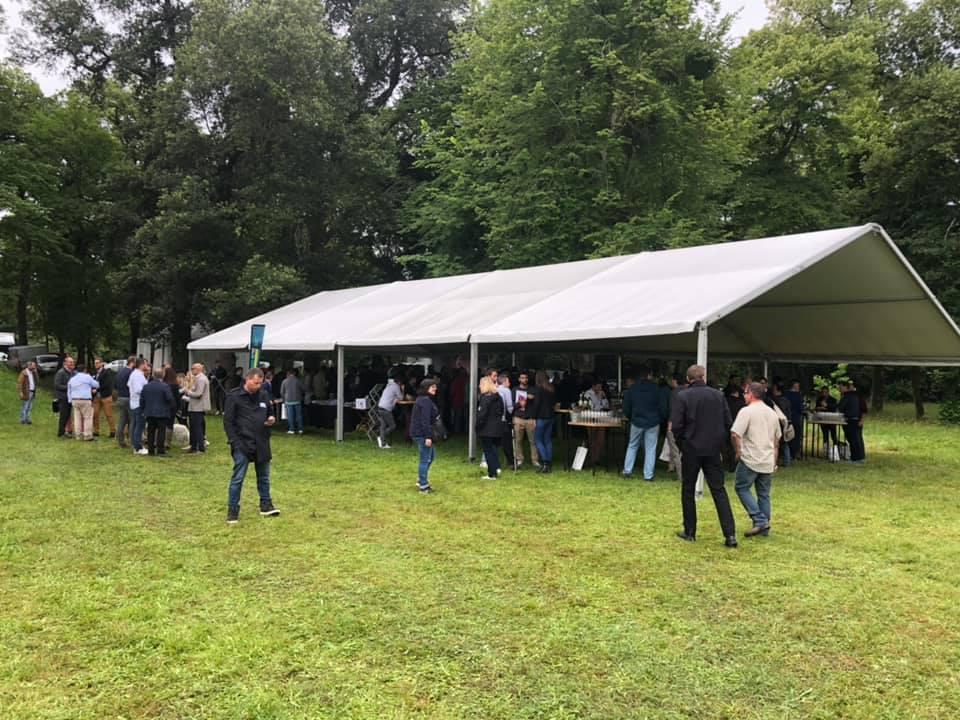 UNEP Nouvelle Aquitaine - Journée Professionnelle 2019