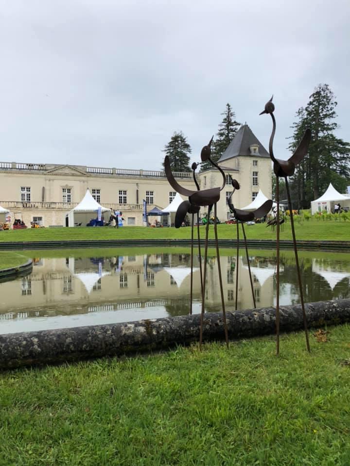 UNEP Nouvelle Aquitaine - Journée Professionnelle 2019 - Aérocampus de Latresne